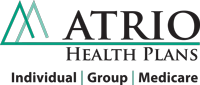 ATRIO Health Plans IGM Logo