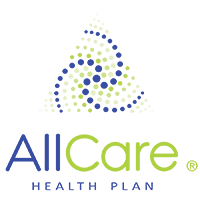 AllCare Health Plan Logo
