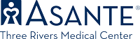 Asante Three Rivers Medical Center Logo