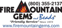 Fire Mountain Gems Logo
