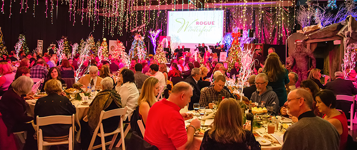 Rogue Winterfest Gala and Grand Auction