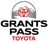 Grants Pass Toyota Logo
