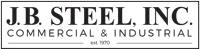 JB Steel Logo