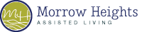 Morrow Heights Assisted Living Logo