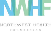 Northwest Health Foundation Logo