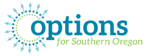 Options for Southern Oregon Logo