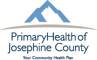 Primary Health of Josephine County Logo