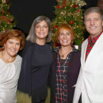 Rogue Winterfest 2016 Culinary Christmas Classic Gigi Ashley and Friends
