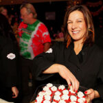Rogue Winterfest 2016 Culinary Christmas Classic Hostess with Appetizers