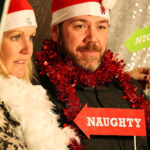 Rogue Winterfest 2016 Culinary Christmas Classic Naughty and Nice
