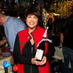 Rogue Winterfest 2016 Culinary Christmas Classic RoxyAnn Winery