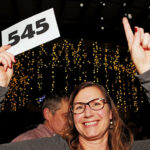 Rogue Winterfest 2016 Gala and Grand Auction Bidder #545