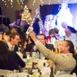 Rogue Winterfest 2016 Gala and Grand Auction Bidder #617