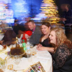 Rogue Winterfest 2016 Gala and Grand Auction Blur Effect