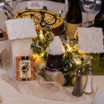 Rogue Winterfest 2016 Gala and Grand Auction Brookdale at the Springs Table