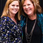 Rogue Winterfest 2016 Gala and Grand Auction Kerrie and Sue Price