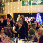 Rogue Winterfest 2016 Gala and Grand Auction Lee Good Receiving Award