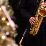 Rogue Winterfest 2016 Gala and Grand Auction Saxophone