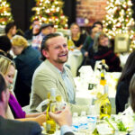 Rogue Winterfest 2016 Gala and Grand Auction Smiling Doctor