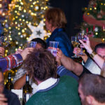 Rogue Winterfest 2016 Gala and Grand Auction Toasting Table