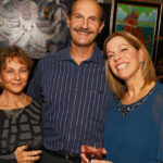 Rogue Winterfest 2016 Gala and Grand Auction Trio