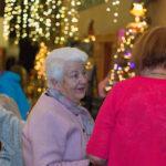 Rogue Winterfest 2016 Golden Social Pink Sweater Ladies