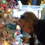 Rogue Winterfest 2016 Golden Social Studying Tree