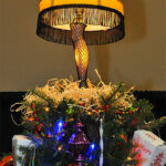 Rogue Winterfest 2016 Trees A Christmas Story Leg Lamp