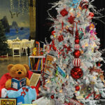 Rogue Winterfest 2016 Trees Oh What Fun it is to Read Full Tree