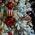 Rogue Winterfest 2016 Trees Oh What Fun it is to Read Ornaments