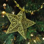 Rogue Winterfest 2016 Trees Reindeer Elegance Star