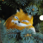 Rogue Winterfest 2016 Trees Secret World of Fairies Fox