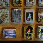 Rogue Winterfest 2016 Trees Steampunk Night Steamed Up Mini Pictures Closeup