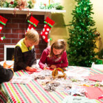 Rogue Winterfest 2016 Weekend Holiday Events Children Arts Project