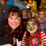 Rogue Winterfest 2016 Weekend Holiday Events Ellen and Cloe