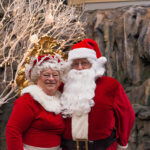 Rogue Winterfest 2016 Weekend Holiday Events Santa and Mrs. Claus
