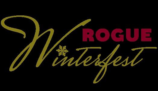 Logo Rogue Winterfest