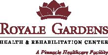 Royale Gardens Logo