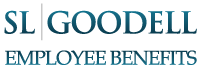SLG Logo: Employee Benefits