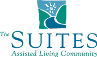 The Suites Logo