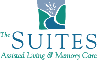 The Suites Logo 2019