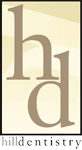 Hill Dentistry Logo
