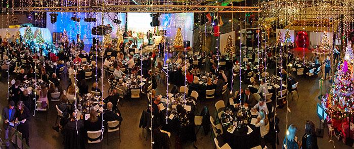 Gala 2013 Panorama