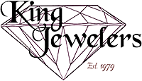 King Jewelers Logo